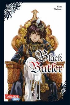 Black Butler Band 16