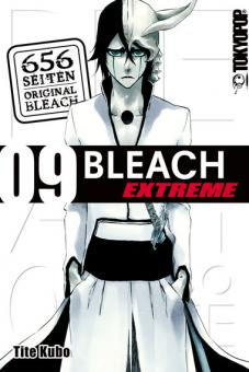 Bleach extreme Band 9