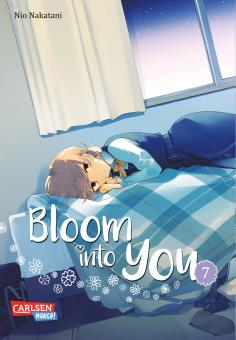 Bloom into you Band 7