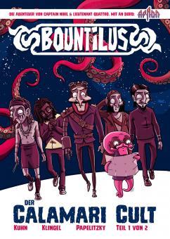 Bountilus Der Calamari Cult 1