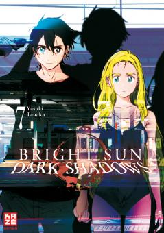 Bright Sun – Dark Shadows Band 7