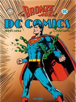 Bronze Age of DC Comics