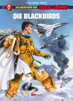 Abenteuer von Buck Danny: Die Blackbirds Teil 2