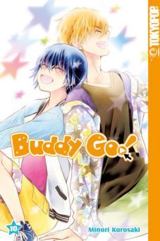 Buddy Go! Band 10