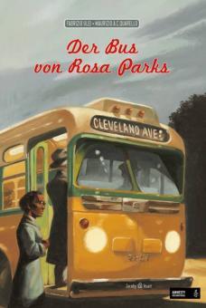 Bus von Rosa Parks