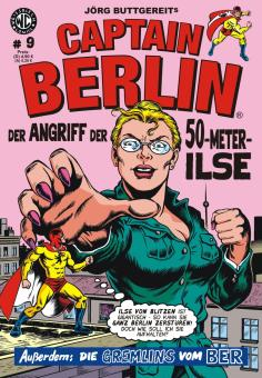 Captain Berlin 9
