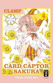 Card Captor Sakura - Clear Card Arc Band 4