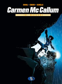 Carmen McCallum 10: Mazzeri