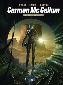 Carmen McCallum 14: Radioaktivität