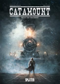 Catamount 2: Der Zug der Verdammten