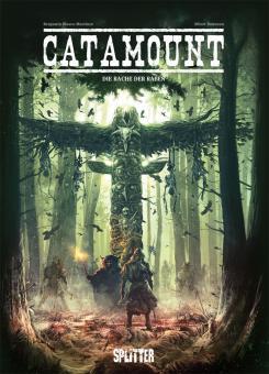 Catamount 3: Die Rache der Raben