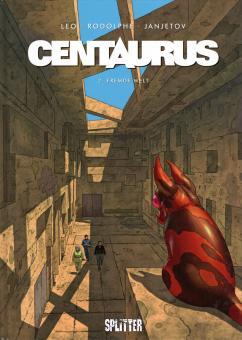 Centaurus 2: Fremde Welt