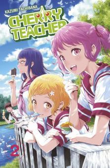 Cherry Teacher Band 2