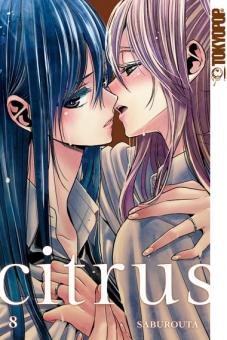 Citrus Band 8 (Limited Edition)