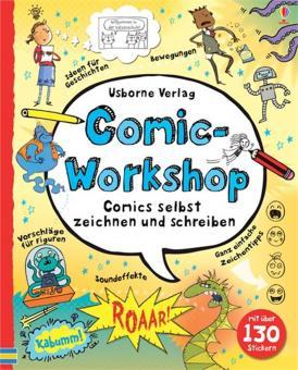 Comic-Workshop