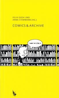 Comics & Archive