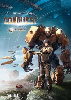 Conquest 3: Decornum