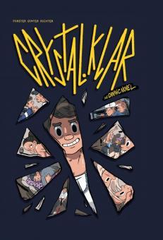 Crystal.klar - Die Graphic Novel