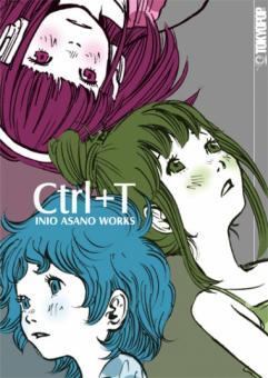 Ctrl + T - Inio Asano Works