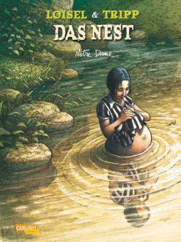 Nest 9: Notre Dame