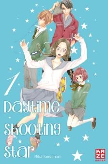 Daytime Shooting Star Band 1