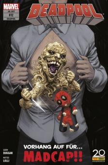 Deadpool (2016) 12