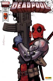 Deadpool (2016) 23