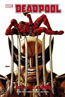 Deadpool: Jenseits wartet der Tod Hardcover