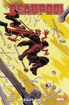 Deadpool Paperback (2020) 2: Kalte Rache