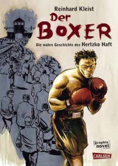 Boxer - Die wahre Geschichte des Hertzko Haft