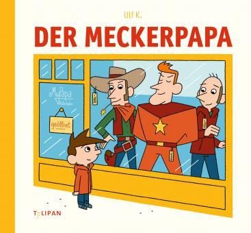 Meckerpapa