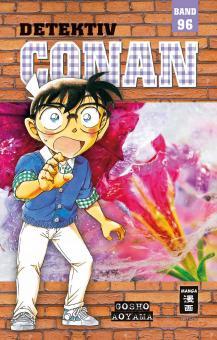 Detektiv Conan Band 96