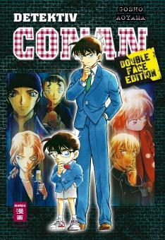 Detektiv Conan Double Face Edition