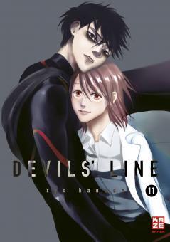 Devils' Line Band 11