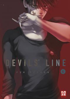 Devils' Line Band 4