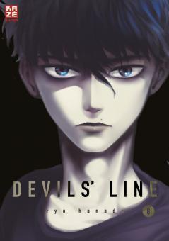 Devils' Line Band 8