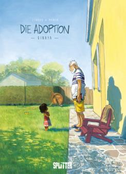 Adoption 1: Qinaya