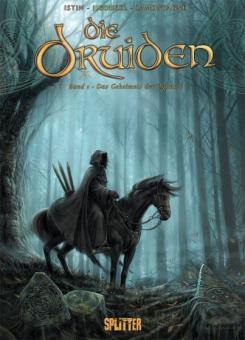 Druiden 1: Das Geheimnis der Oghams