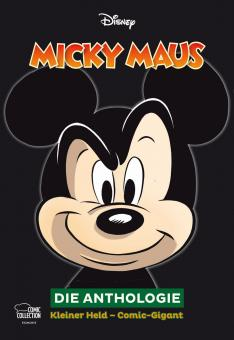 Disney: Anthologien Micky Maus - Die Anthologie