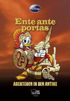 Disney Enthologien 19: Ente ante portas - Abenteuer in der Antike