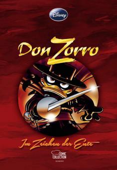 Disney Enthologien 24: Don Zorro - Im Zeichen der Ente