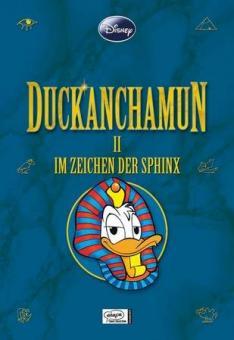 Disney Enthologien 2: Duckanchamun II – Im Zeichen der Sphinx