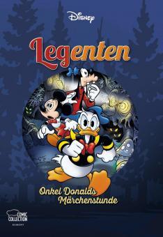 Disney Enthologien 30: Legenten - Onkel Donalds Märchenstunde