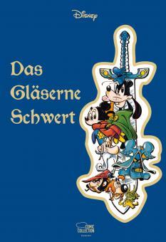 Disney: Das gläserne Schwert