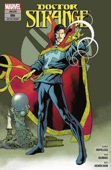 Doctor Strange 6: Der Hexer von New York
