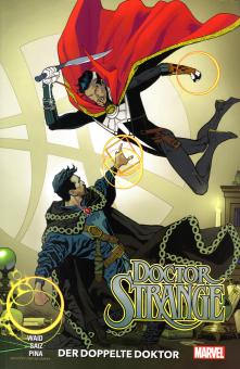 Doctor Strange (2019) 2: Der doppelte Doktor