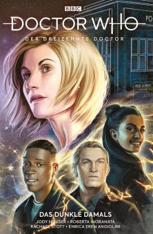 Doctor Who Der dreizehnte Doctor 2: Das dunkle Damals