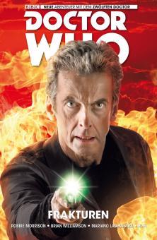 Doctor Who Neue Abenteuer mit dem zwölften Doctor 2: Frakturen