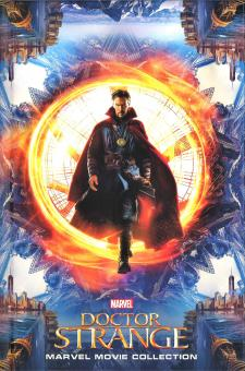 Doctor Strange (Marvel Movie Collection)