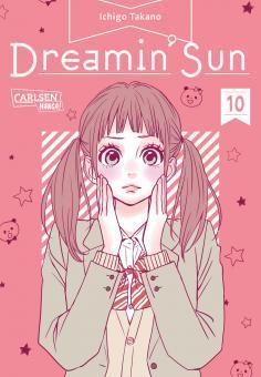 Dreamin' Sun Band 10